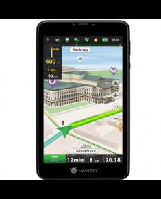 "Navitel T757 LTE 7"" IPS, Bluetooth, GPS (satellite), Maps included"