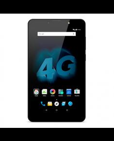 "Allview Viva H701 7 "", Black, IPS LCD, 1024 × 600 pixels, Cortex-A53 Quad-Core, 1 GB, 8 GB, 4G, Wi-Fi, Front camera, 2 MP, Rear camera, 2 MP, Bluetooth, 4.0, Android, 5.1"