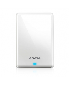 """ADATA External HDD HV620S 2000 GB, 2.5 """", USB 3.1 (backward compatible with USB 2.0), White"""