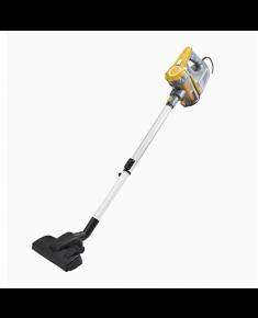 Adler Vacuum Cleaner AD 7036 Handstick 2in1, Yellow/Grey, 800 W, 1.5 L,