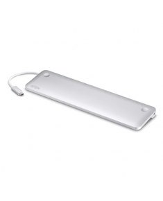 Aten USB-C Multiport Dock with Power Pass-Through Aten