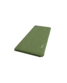 Outwell Dreamcatcher Single XXL, Self-inflating mat, 120 mm, Green
