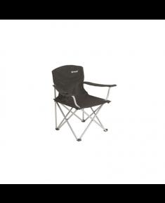 Outwell Catamarca Arm Chair 125 kg, Black
