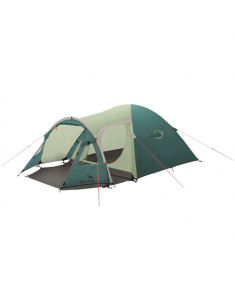 Easy Camp Tent Corona 300 3 person(s), Green