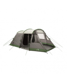Easy Camp Tent Huntsville 500  5 person(s), Grey/Green