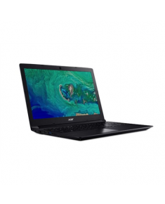"Acer Aspire 3 A315-53 Black, 15.6 "", Full HD, 1920 x 1080 pixels, Matt, Intel Core i5, i5-8250U, 6 GB, DDR4, HDD 500 GB, 5400 RPM, SSD 128 GB, Intel HD, Windows 10 Home, 802.11 ac/a/b/g/n, Bluetooth version 4.0, Keyboard language English, Warranty 24 month(s), Battery warranty 12 month(s)"