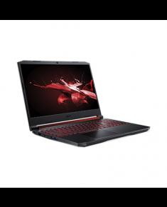 "Acer Nitro 5 AN515-54 Black, 15.6 "", IPS, Full HD, 1920 x 1080, Matt, Intel Core i5, i5-9300H, 8 GB, DDR4, HDD 1000 GB, 5400 RPM, SSD 128 GB, NVIDIA GeForce 1650, GDDR5, 4 GB, No ODD, Windows 10 Home, 802.11 ac/a/b/g/n, Bluetooth version 4.0, Keyboard language English, Keyboard backlit, Warranty 24 month(s), Battery warranty 12 month(s)"