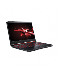 "Acer Nitro 5 AN515-54 Black, 15.6 "", IPS, Full HD, 1920 x 1080 pixels, Matt, Intel Core i5, i5-9300H, 8 GB, DDR4, SSD 256 GB, NVIDIA GeForce 1050, GDDR5, 3 GB, No ODD, Windows 10 Home, 802.11 ac/a/b/g/n, Bluetooth version 4.0, Keyboard language English, Russian, Keyboard backlit, Warranty 24 month(s), Battery warranty 12 month(s)"