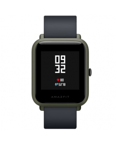 Amazfit Bip Smart Watch, Green