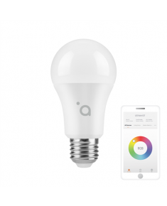 ACME SH4107 Smart Wifi LED Bulb A60 10W 800lm E27 WW/CW/RGB