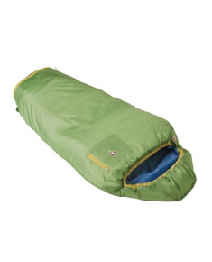Gruezi-Bag Kids Colorful grow, Sleeping bag, 140-180x65(45) cm