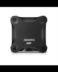 ADATA External SSD SD600Q 240 GB, USB 3.1, Black