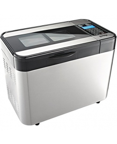 Gorenje Bread maker BM1400E Power 815 W, Number of programs 12, Display LCD, Stainless steel