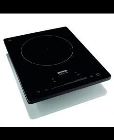 Gorenje Hob ICE2000SP Number of burners/cooking zones 1, TouchControl, Black, Induction