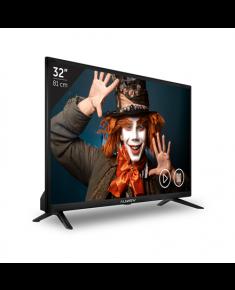 "Allview 32ATC5000-H 32"" (81 cm), HD, 1366 x 768 pixels, DVB-T/C, Black"