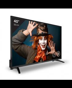"""Allview 40ATC5000-F 40"""" (102 cm), Full HD, DVB-T/C, Black, 1920 x 1080 pixels"""