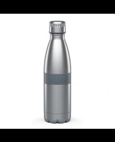 Boddels TWEE Drinking bottle Bottle, Light grey, Capacity 0.5 L, Bisphenol A (BPA) free