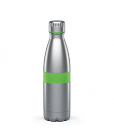 Boddels TWEE Drinking bottle Bottle, Apple green, Capacity 0.5 L, Yes