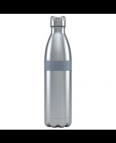 Boddels TWEE Drinking bottle Bottle, Light grey, Capacity 0.8 L, Bisphenol A (BPA) free