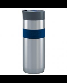 Boddels KOFFJE Travel mug, 370 ml, High-quality stainless steel, Night blue Boddels KOFFJE Travel mug Night blue, Capacity 0.37 L, Dishwasher proof, Bisphenol A (BPA) free