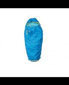 Gruezi-Bag Kids Grow Colorful Water sleeping bag, 140-180x65(45)cm