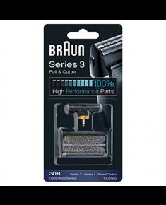 Braun Foil and Cutter Cassette  Combi pack 30B