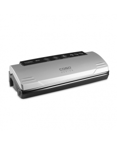 Caso Bar Vacuum sealer VC11 Power 120 W, Temperature control, Stainless steel
