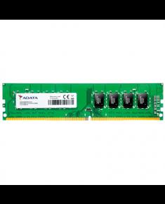 ADATA 8 GB, DDR4, 2666 MHz, PC/server, Registered No