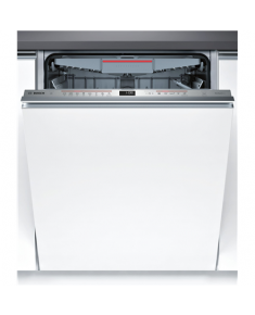Bosch Dishwasher  SMV68MX05E Built in, Width 60 cm, Number of place settings 14, Number of programs 8, A+++, Display, AquaStop function, White
