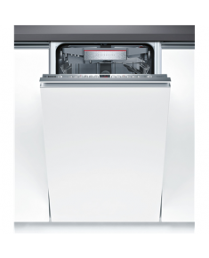 Bosch Dishwasher SPE66TX05E Built in, Width 45 cm, Number of place settings 10, Number of programs 6, A+++, Display, AquaStop function, White