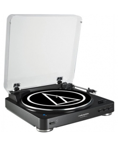 Audio Technica AT-LP60-BT Bluetooth,