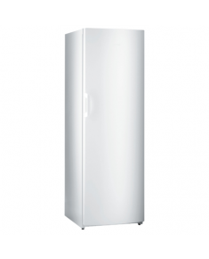 Gorenje Freezer F6181AW Upright, Height 180 cm, Total net capacity 270 L, A+, Freezer number of shelves/baskets 8, Display, White, Free standing,