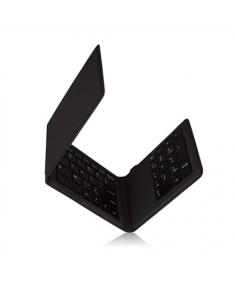Kanex MultiSync Foldable mini Travel Keyboard with Numeric Keys