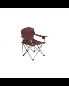 Outwell Catamarca Arm Chair XL 150 kg, Claret