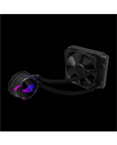 Asus ROG Strix LC 120 AMD, Intel, CPU Liquid Cooler