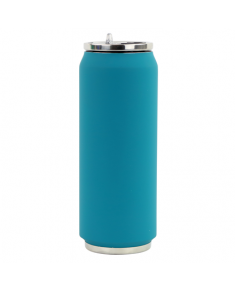 Yoko Design Soft Touch 1712 Isotherm tin can, Duck, Capacity 0.5 L