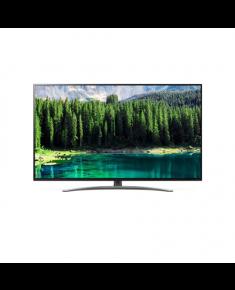 """LG 55SM8600PLA 55"""" (140 cm), Smart TV, 4K Ultra HD Nanocell TV, 3840 x 2160, Wi-Fi, ANALOG, DVB-T, DVB-T2, DVB-C, DVB-S2, DVB-S, Silver"""
