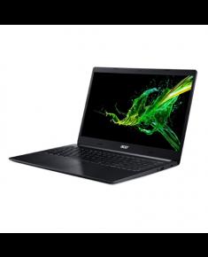 "Acer Aspire 5 A515-54 Black, 15.6 "", IPS, Full HD, 1920 x 1080 pixels, Matt, Intel Core i5, i5-8265U, 8 GB, DDR4, SSD 256 GB, Intel UHD, Windows 10 Home, 802.11 ac/ a/b/g/n, Bluetooth version 4.0, Keyboard language English, Keyboard backlit, Warranty 24 month(s), Battery warranty 12 month(s)"