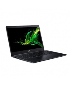 "Acer Aspire 5 A515-54G Black, 15.6 "", IPS, Full HD, 1920 x 1080 pixels, Matt, Intel Core i5, i5-8265U, 8 GB, HDD 1000 GB, 5400 RPM, SSD 128 GB, NVIDIA GeForce MX250, GDDR5, 2 GB, No Optical drive, Windows 10 Home, 802.11 ac/a/b/g/n, Bluetooth version 4.0, Keyboard language English, Keyboard backlit, Warranty 24 month(s), Battery warranty 12 month(s)"