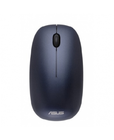 Asus Mouse MW201C Mouse, Black, Wireless, Wireless connection
