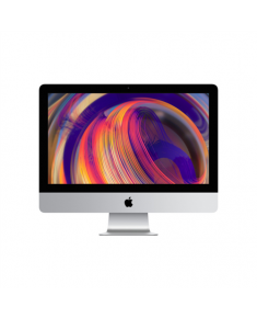 "Apple iMac AIO, AIO, Intel Core i3, 21.5 "", Internal memory 8 GB, DDR4, 1000 GB, Radeon Pro 555, Keyboard language English, macOS, Warranty 12 month(s)"