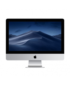 "Apple iMac AIO, AIO, Intel Core i5, 21.5 "", Internal memory 8 GB, DDR4, 1000 GB, Radeon Pro 560X, Keyboard language English, macOS, Warranty 12 month(s)"