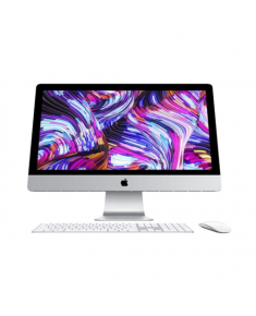 "Apple iMac AIO, AIO, Intel Core i5, 27 "", Internal memory 8 GB, DDR4, 1000 GB, Radeon Pro 570X, Keyboard language International, macOS, Warranty 12 month(s)"