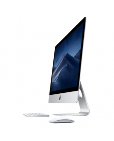 "Apple iMac AIO, AIO, Intel Core i5, 27 "", Internal memory 8 GB, DDR4, 1000 GB, Radeon Pro 570X, Keyboard language English, Russian, macOS, Warranty 12 month(s)"
