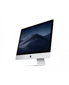 "Apple iMac AIO, AIO, Intel Core i5, 27 "", Internal memory 8 GB, DDR4, 1000 GB, Radeon Pro 575X, Keyboard language Swedish, macOS, Warranty 12 month(s)"