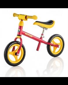 """Kettler Balance bike KETTLER  SPEEDY 10'' SKO Balance bike, 10 """", Red, yellow"""