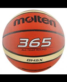 SKO Basketball ball  MOLTEN BGH5X Orange