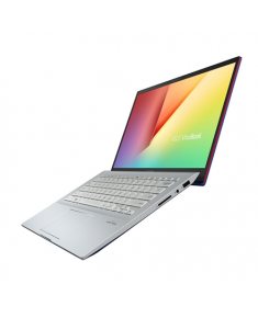 "Asus VivoBook S431FA-EB030T Cobalt Blue, 14 "", FHD, 1920 x 1080 pixels, Matt, Intel Core i5,  i5-8265U, 8 GB, SSD 256 GB, Intel UHD Graphics 620, Windows 10 Home, Wi-Fi 5(802.11ac), Bluetooth version 4.2, Keyboard language English, Warranty 24 month(s)"