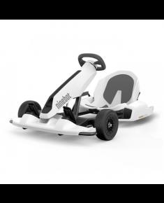 Ninebot by Segway Gokart kit White
