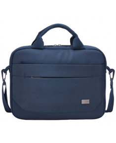 "Case Logic Advantage Fits up to size 11.6 "", Dark Blue, Shoulder strap, Messenger - Briefcase"
